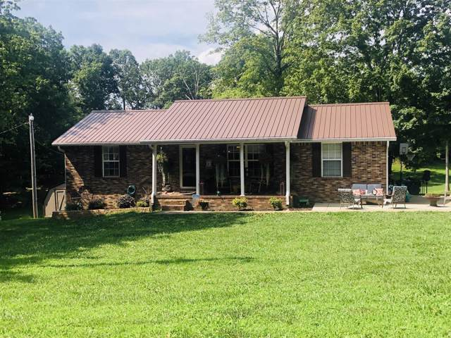 411 Williams Rd, Big Rock, TN 37023 (MLS #RTC2060402) :: Berkshire Hathaway HomeServices Woodmont Realty