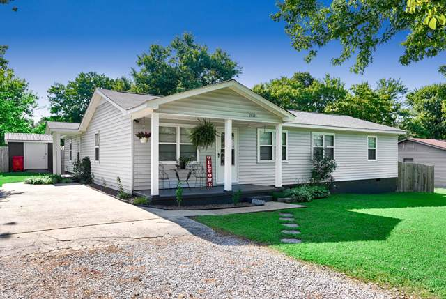 29381 9Th Ave E, Ardmore, AL 35739 (MLS #RTC2060421) :: The Easling Team at Keller Williams Realty