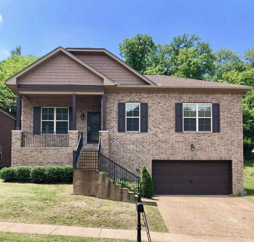 1744 Haleys Hope Ct, Nashville, TN 37209 (MLS #RTC2060424) :: RE/MAX Homes And Estates