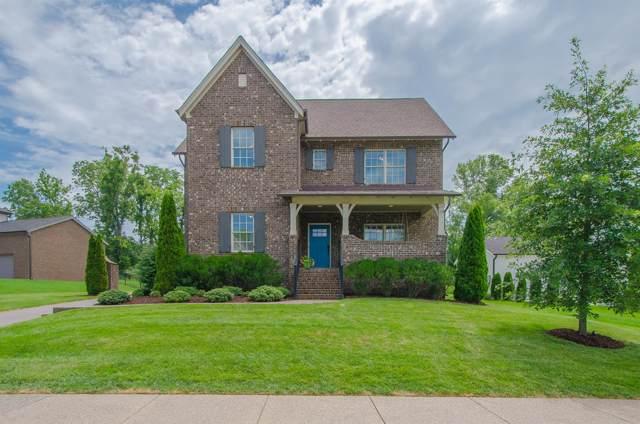 3140 Lorena Ct, Franklin, TN 37067 (MLS #RTC2060447) :: RE/MAX Homes And Estates