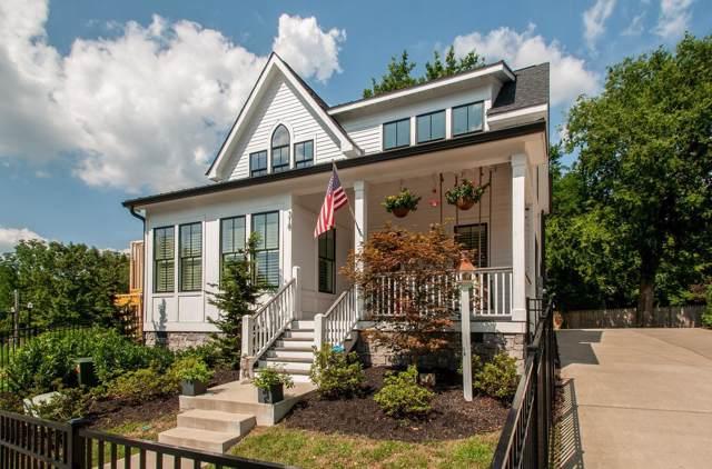 318 11Th Ave N, Franklin, TN 37064 (MLS #RTC2060458) :: Team Wilson Real Estate Partners