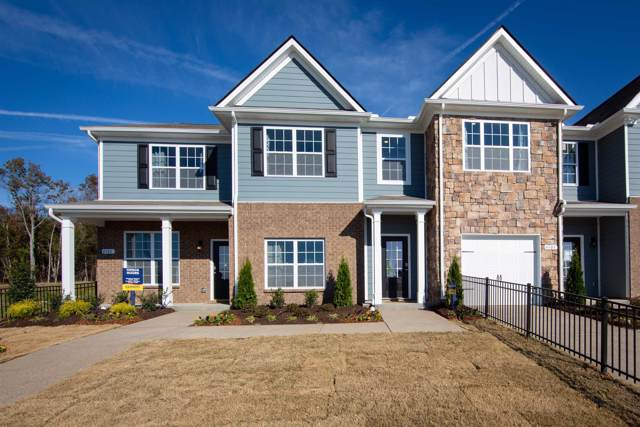 4136 Grapevine Loop Lot #1665 #1665, Smyrna, TN 37167 (MLS #RTC2060466) :: Stormberg Real Estate Group
