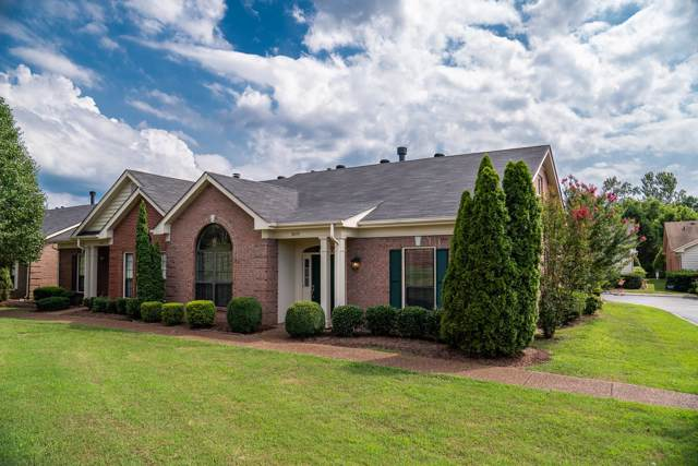 8645 Sawyer Brown Rd, Nashville, TN 37221 (MLS #RTC2060472) :: RE/MAX Choice Properties