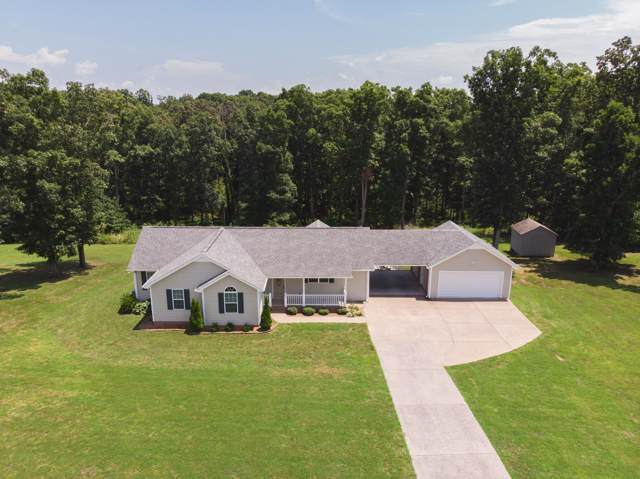 376 Darrell Rye Rd, Erin, TN 37061 (MLS #RTC2060485) :: Village Real Estate