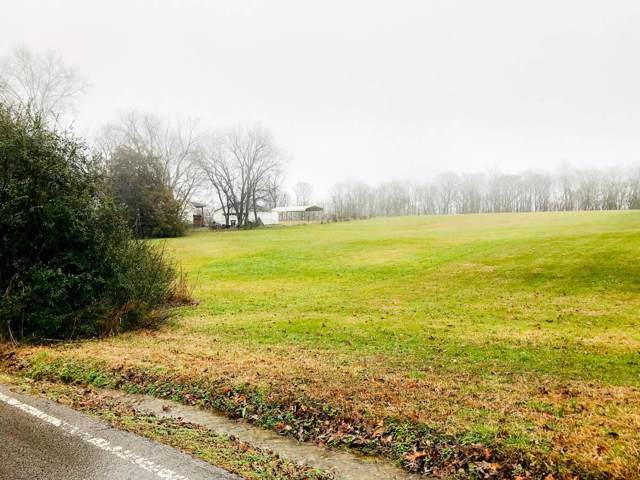 0 Greer Rd, Goodlettsville, TN 37072 (MLS #RTC2060497) :: RE/MAX Choice Properties