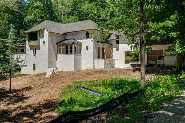 1056 Parkwood Ter, Nashville, TN 37220 (MLS #RTC2060501) :: The Helton Real Estate Group