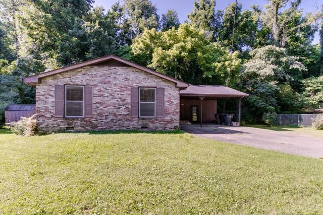 3137 Boulder Park Dr, Nashville, TN 37214 (MLS #RTC2060506) :: RE/MAX Homes And Estates