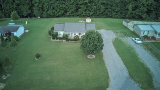 1640 Lee Braswell Rd, Smithville, TN 37166 (MLS #RTC2060517) :: REMAX Elite