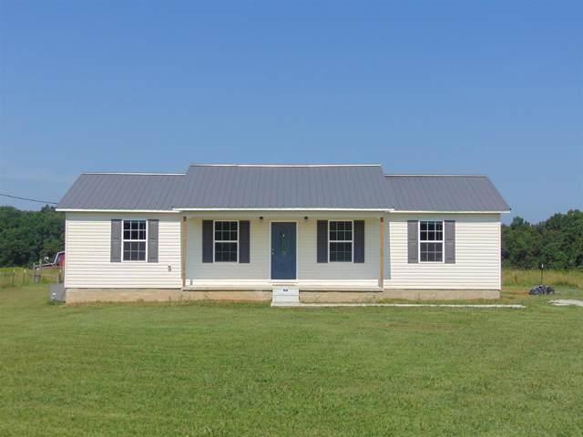 87 Locker Rd, Summertown, TN 38483 (MLS #RTC2060534) :: Oak Street Group
