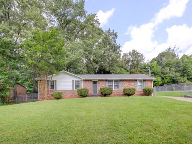 432 Victory Rd, Clarksville, TN 37042 (MLS #RTC2060536) :: RE/MAX Homes And Estates