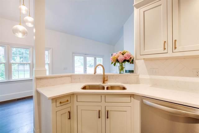 1318 White Oak Ln, Murfreesboro, TN 37130 (MLS #RTC2060537) :: John Jones Real Estate LLC
