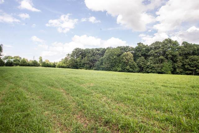 0 Turkey Creek Loop Rd, Tullahoma, TN 37388 (MLS #RTC2060538) :: Village Real Estate