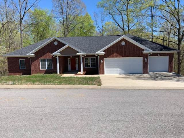 127 Chippewa, Cadiz, KY 42211 (MLS #RTC2060540) :: Five Doors Network