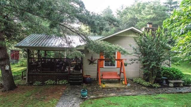 1472 Indian Creek Camp Rd, Liberty, TN 37095 (MLS #RTC2060543) :: Oak Street Group