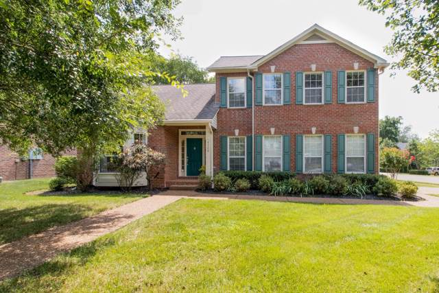 4728 Holly Springs Rd, Nashville, TN 37221 (MLS #RTC2060544) :: RE/MAX Homes And Estates