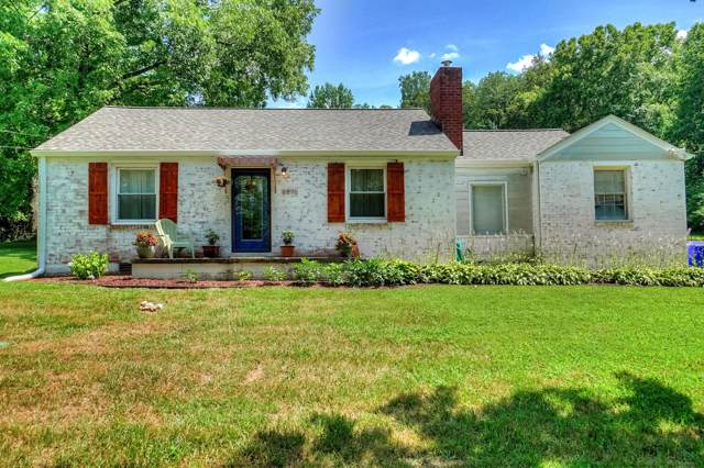 8975 Highway 100, Nashville, TN 37221 (MLS #RTC2060555) :: RE/MAX Homes And Estates