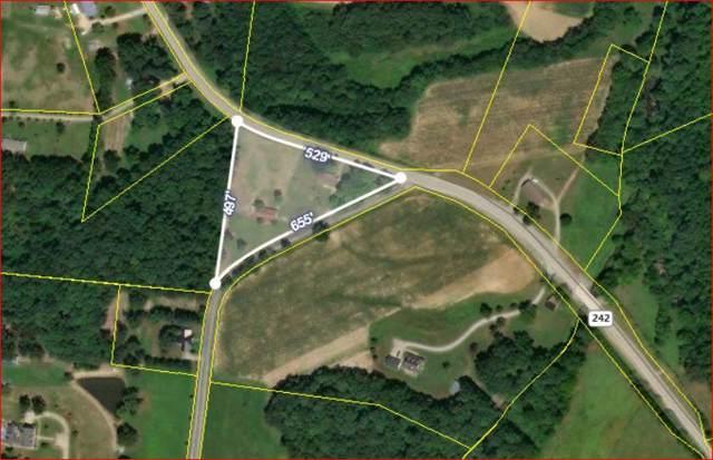 145 Henryville Rd, Ethridge, TN 38456 (MLS #RTC2060561) :: Oak Street Group