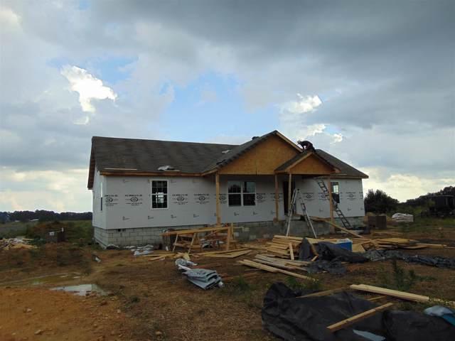 115 Brace Loop, Summertown, TN 38483 (MLS #RTC2060567) :: Village Real Estate