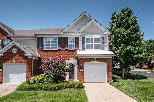 454 Old Towne Dr, Brentwood, TN 37027 (MLS #RTC2060576) :: RE/MAX Homes And Estates