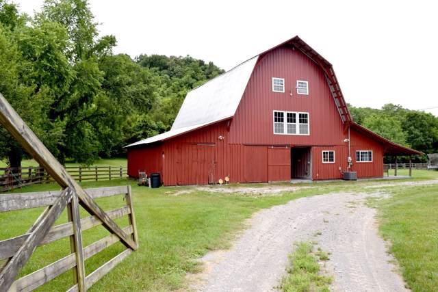 0 Beechwood Rd, Bell Buckle, TN 37020 (MLS #RTC2060589) :: Village Real Estate