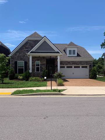 1632 Elysian Way, Nashville, TN 37203 (MLS #RTC2060590) :: RE/MAX Homes And Estates