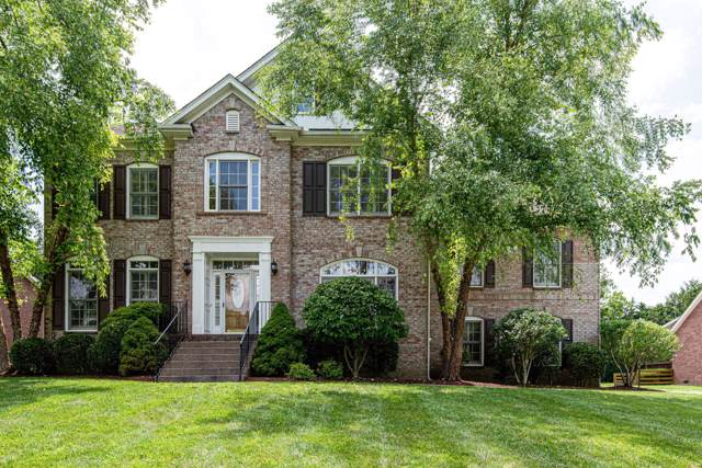 2045 Valley Brook Dr, Brentwood, TN 37027 (MLS #RTC2060597) :: Fridrich & Clark Realty, LLC