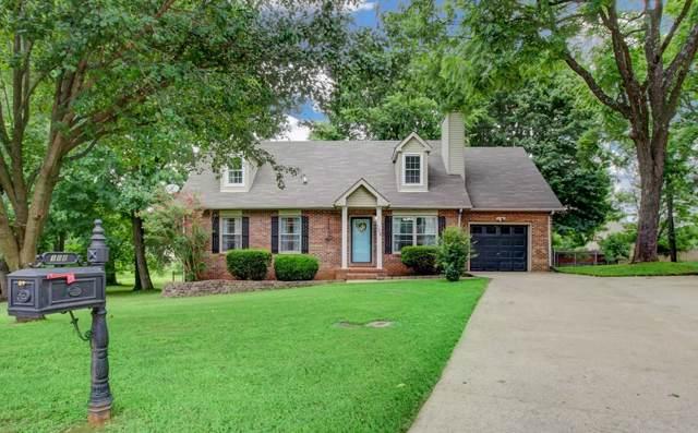 108 Deepwood Ct, Clarksville, TN 37042 (MLS #RTC2060627) :: Hannah Price Team