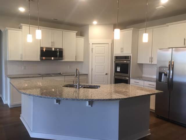 128 Burrows Avenue 128 Alp, Murfreesboro, TN 37129 (MLS #RTC2060630) :: Team Wilson Real Estate Partners