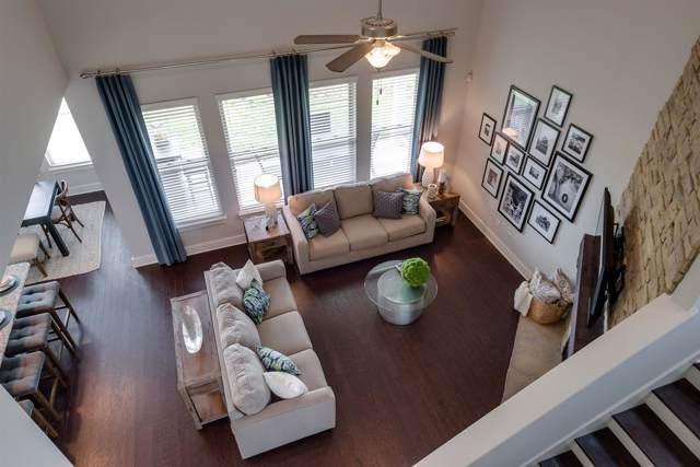 129 Burrows Avenue Pra 129, Murfreesboro, TN 37129 (MLS #RTC2060632) :: Team Wilson Real Estate Partners