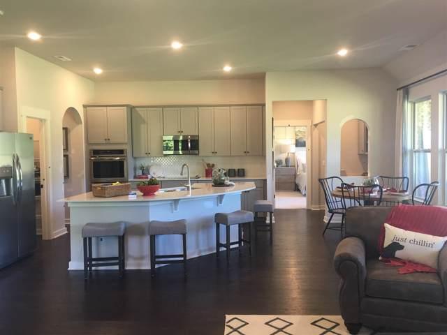 130 Burrows Avenue 130 Cho, Murfreesboro, TN 37128 (MLS #RTC2060634) :: Team Wilson Real Estate Partners