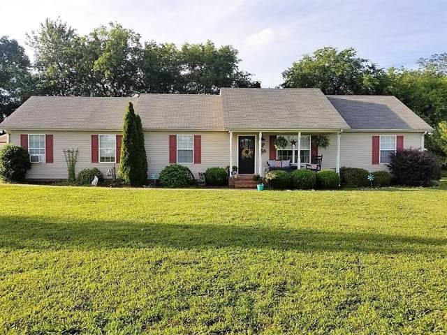 130 Conquest Ct, Unionville, TN 37180 (MLS #RTC2060636) :: John Jones Real Estate LLC