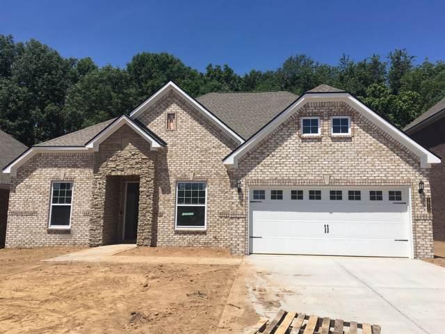 1611 Burrows Avenue Lyr 51, Murfreesboro, TN 37129 (MLS #RTC2060639) :: Team Wilson Real Estate Partners