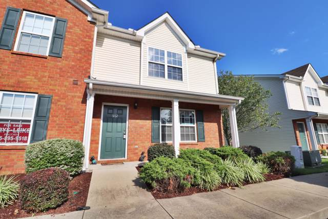 3162 Shaylin Xing, Murfreesboro, TN 37128 (MLS #RTC2060642) :: Village Real Estate