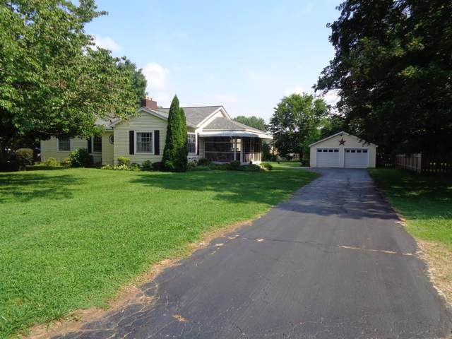 616 1St St, Lawrenceburg, TN 38464 (MLS #RTC2060652) :: Nashville's Home Hunters