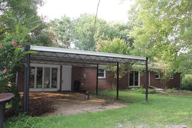 3599 Fuss Hollow Rd, Petersburg, TN 37144 (MLS #RTC2060654) :: The Easling Team at Keller Williams Realty