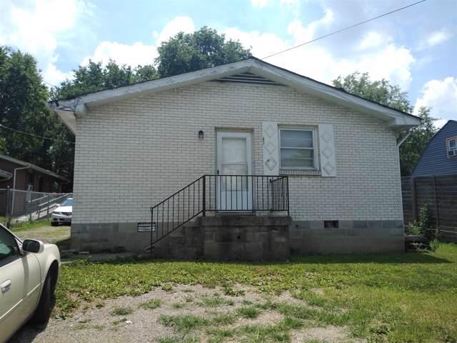1416 Litton Ave, Nashville, TN 37216 (MLS #RTC2060657) :: FYKES Realty Group