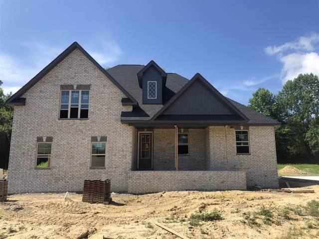 112 Montelena Drive, White House, TN 37188 (MLS #RTC2060660) :: RE/MAX Choice Properties