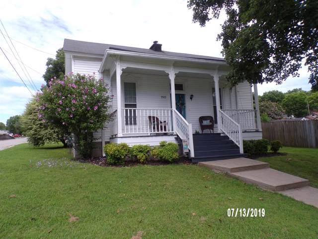 1510 Highland Ave, Columbia, TN 38401 (MLS #RTC2060666) :: CityLiving Group