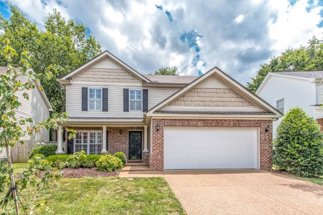 3233 Dark Woods Dr, Franklin, TN 37064 (MLS #RTC2060674) :: Cory Real Estate Services
