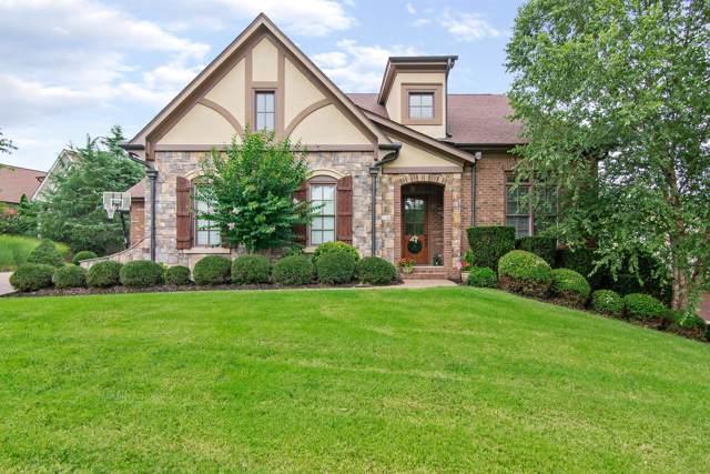 207 Azalea Ln, Franklin, TN 37064 (MLS #RTC2060692) :: Berkshire Hathaway HomeServices Woodmont Realty