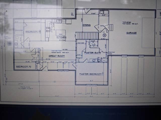 57 Presley Cir, Mount Pleasant, TN 38474 (MLS #RTC2060718) :: Village Real Estate