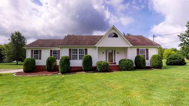 2648 Valley Ln, Lewisburg, TN 37091 (MLS #RTC2060733) :: Village Real Estate