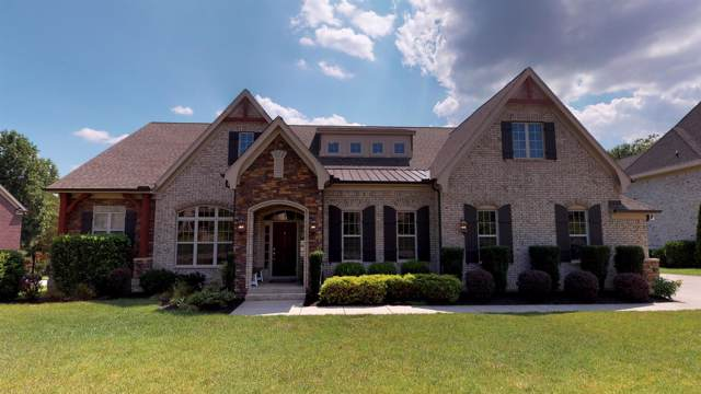 3451 Stagecoach Dr, Franklin, TN 37067 (MLS #RTC2060735) :: RE/MAX Homes And Estates
