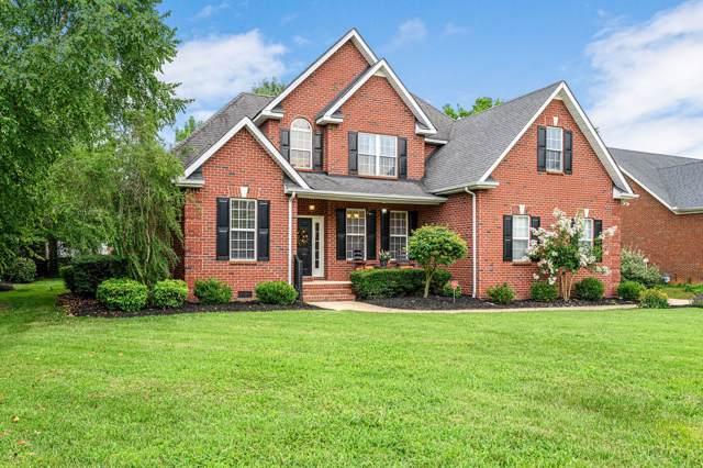 310 Forsyth St, Murfreesboro, TN 37127 (MLS #RTC2060743) :: Nashville on the Move