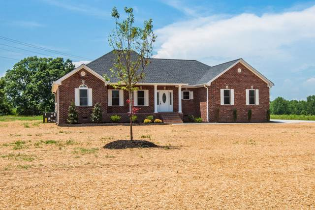 835 Wilkie Street, Mc Ewen, TN 37101 (MLS #RTC2060761) :: Clarksville Real Estate Inc