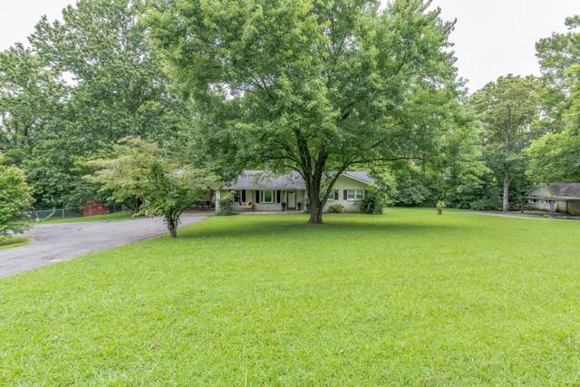 4070 Clovercroft Rd, Franklin, TN 37067 (MLS #RTC2060775) :: The Kelton Group