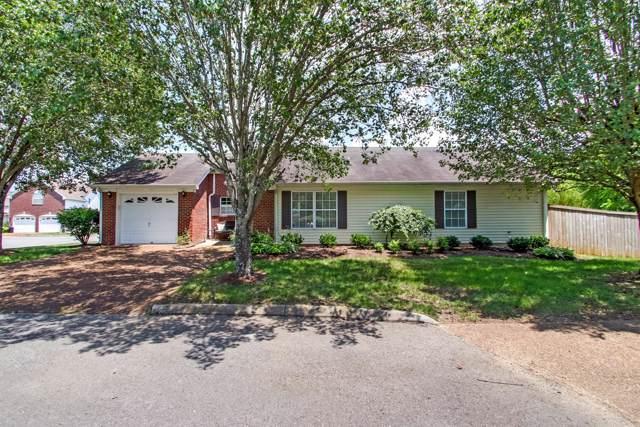 90 Somerton Park, Franklin, TN 37069 (MLS #RTC2060781) :: RE/MAX Choice Properties