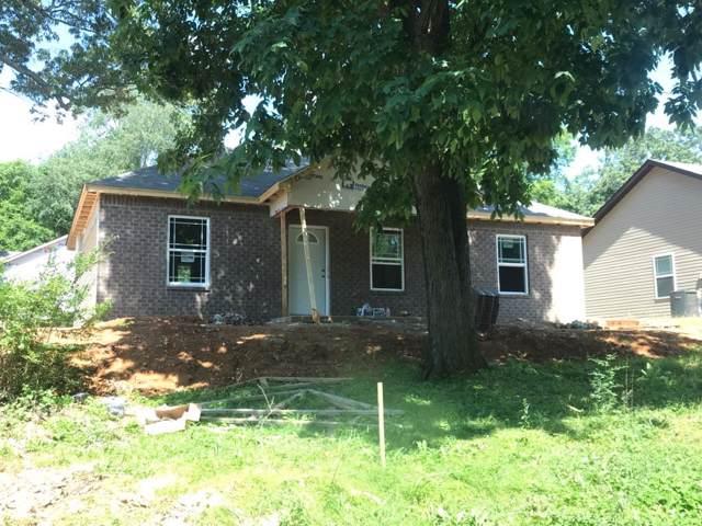 311 Durrett St, Springfield, TN 37172 (MLS #RTC2060793) :: Village Real Estate