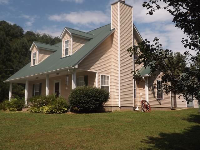 10595 Minor Hill Hwy, Pulaski, TN 38478 (MLS #RTC2060796) :: Oak Street Group