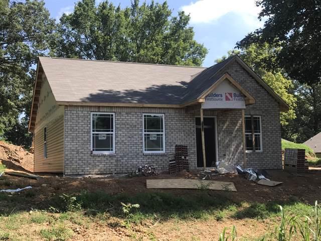 602 Crain St, Springfield, TN 37172 (MLS #RTC2060797) :: Village Real Estate
